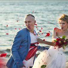 Wedding photographer Denis Ignatov (mrDenis). Photo of 21.05.2014
