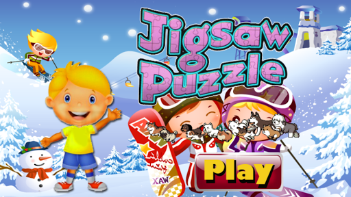 Sport Puzzle Games For Kids