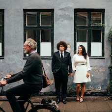 Wedding photographer Anton blinkenberg Zeuthen (byzeuthen). Photo of 17.09.2017
