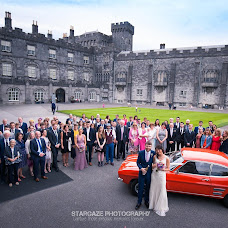 Wedding photographer Daragh Mccann (Daragh). Photo of 24.12.2018