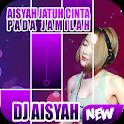 Piano Tiles DJ Aisyah Jamilah icon