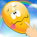 Balloon Boom-Kids Popper Party icon