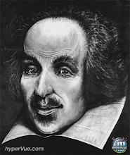Photo: The Subliminal Shakespeare