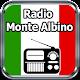 Download Radio Monte Albino Gratis Online In Italia For PC Windows and Mac