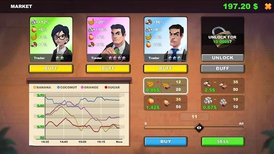 Tycoon Islands 0.1 Mod APK Updated 3