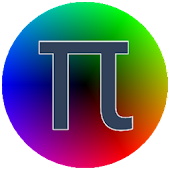 Pi Color Wheel