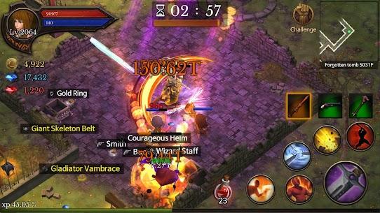 Dungeon Chronicle 3