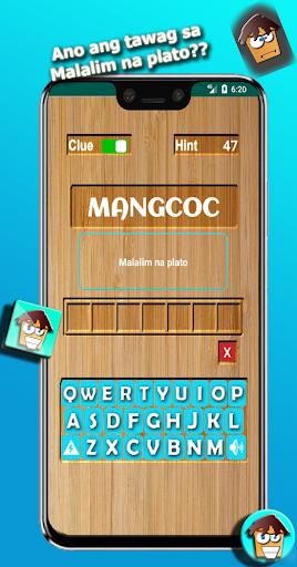CRAZYWORD u25b2 UNIQUE WORD GAME (Filipino, English) android2mod screenshots 5