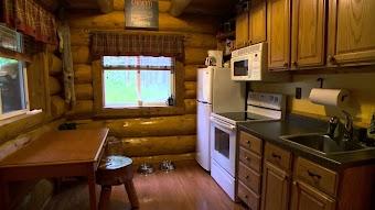 Moose Mount Cabins