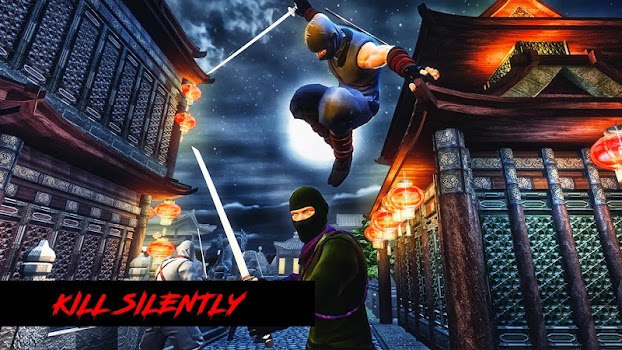 Ninja War Lord