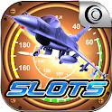 Fighter Pilots Slots icon