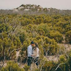 Wedding photographer Miguel Barojas (miguelbarojas). Photo of 13.02.2016