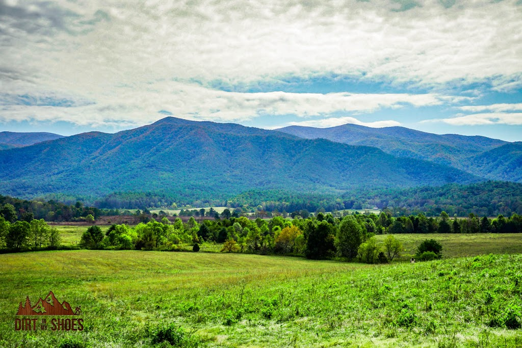 Great Smoky Mountains Cades Cove