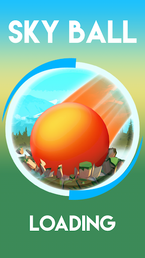 Sky Ball 1.3 screenshots 1