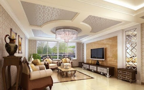 Luxury Living Room Design Android Apps on Google Play
