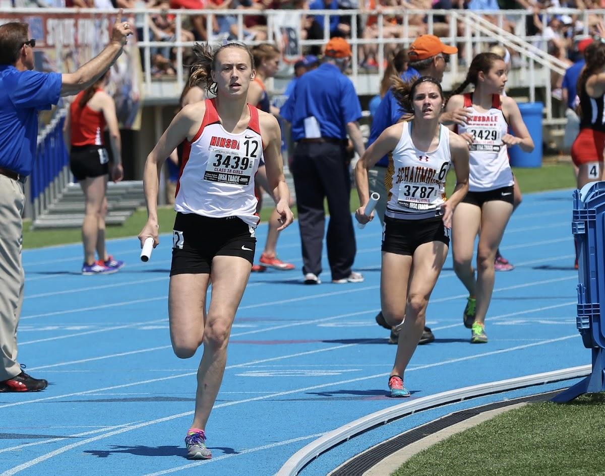 Illinois IHSA Outdoor State Championships - Photos - IMG_5029