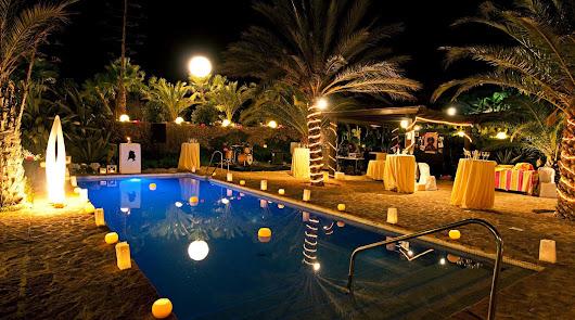 Un hotel almeriense, de los más románticos para San Valentín según TripAdvisor