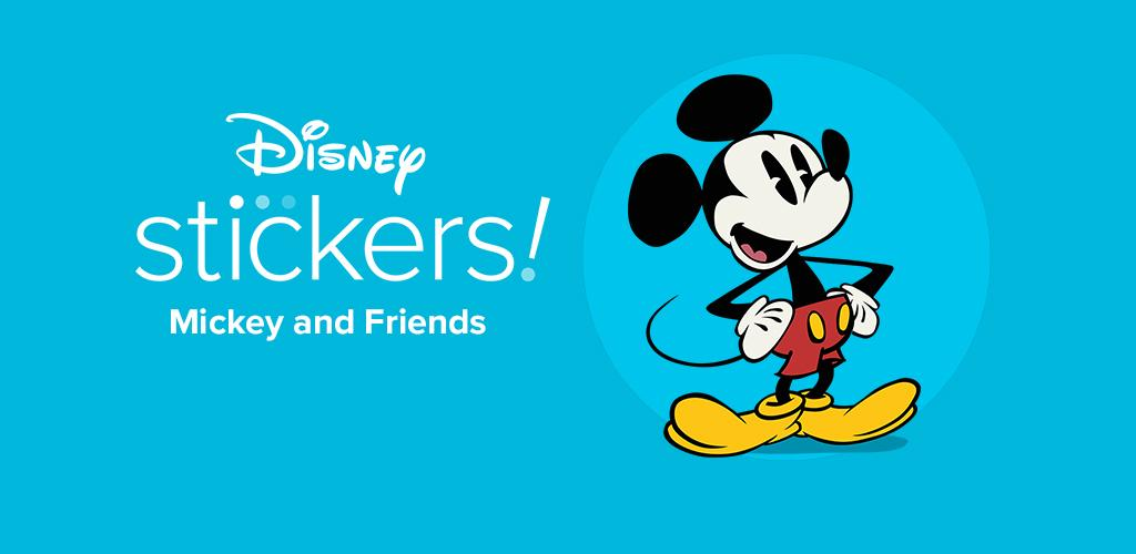 Mickey seznamka