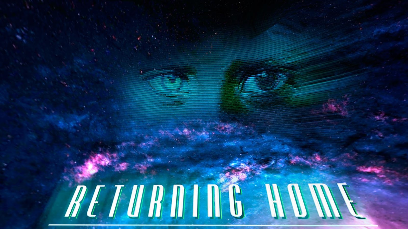 Returning Home: captura de pantalla