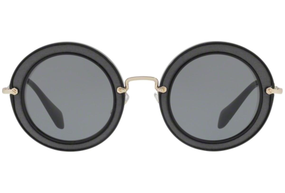 bd9a862cfcc2b Buy Miu Miu Core Collection MU 08RS C49 VIE9K1 Sunglasses