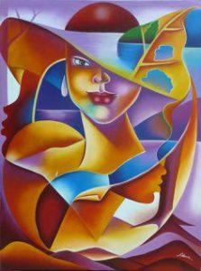 Constance Salomon