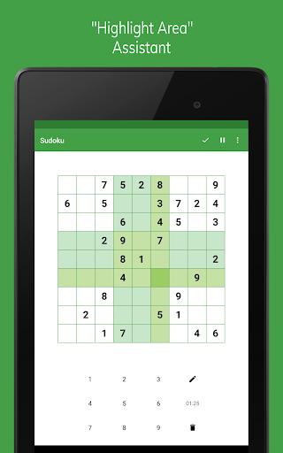 Sudoku - Free & Offline 1.16.4 screenshots 18