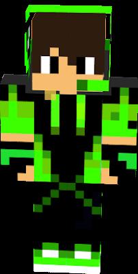 I´ts a gamer version of ben