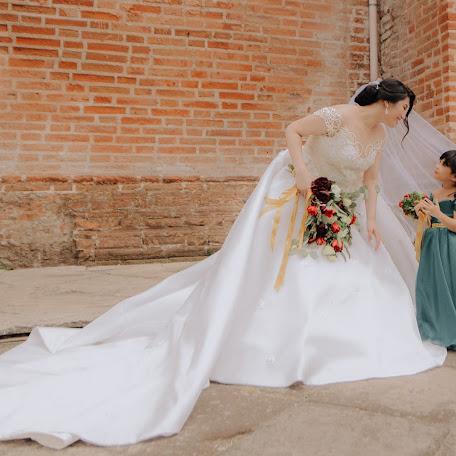 Wedding photographer Mel Dolorico (meldoloricophot). Photo of 04.09.2018