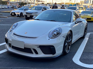 911 GT3のカスタム事例画像 andoさんの2021年01月30日18:11の投稿