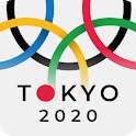 Olympics Games 2020 Sport Stickers icon