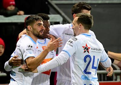 """Une victoire contre l'AS Roma ? """"La Gantoise est capable de tout"""""""