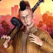 Gangster Kill & Theft - Survival Escape
