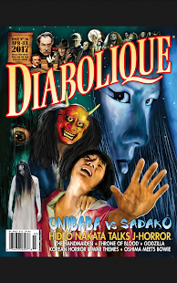 Diabolique - náhled