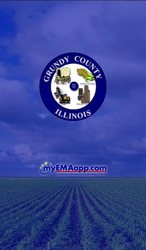 Grundy County EMA