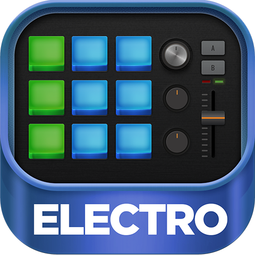 Electro Pads file APK Free for PC, smart TV Download