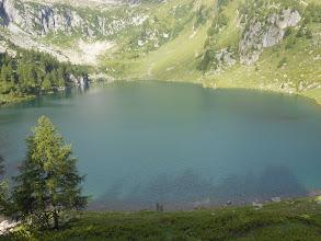 Photo: Il bellissimo lago di Campo
