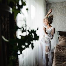 Wedding photographer Aleksandr Glazunov (AlexandrN). Photo of 29.08.2018