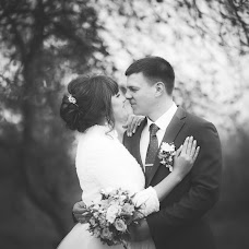 Wedding photographer Anna Rovkina (AnetteR). Photo of 08.11.2017
