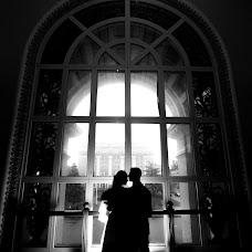Wedding photographer Ekaterina Kuznecova (Katherinephoto). Photo of 04.11.2017