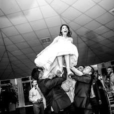 Wedding photographer Cristian Diaconu (ddcestudio). Photo of 24.05.2018
