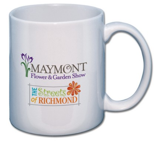 Ceramic Mugs (Set of 4)