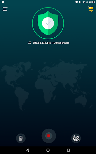 Free VPN And Fast Connect - Hide your ip 3.5.7 screenshots 16
