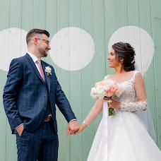 Wedding photographer Marina Demchenko (DemchenkoMarina). Photo of 09.11.2018