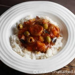 Chicken Sausage Casserole Recipes.