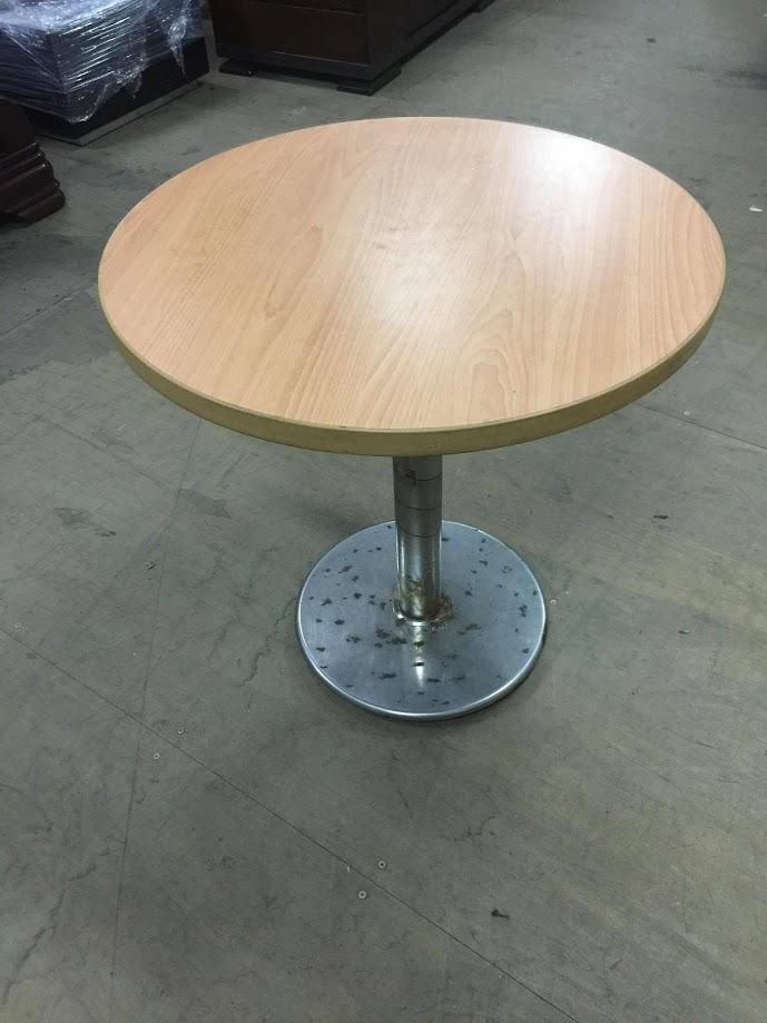 大園二手小圓桌