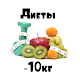 Download Диеты -10кг For PC Windows and Mac
