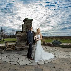 Wedding photographer Cristina Arpentina (wlws). Photo of 02.08.2017