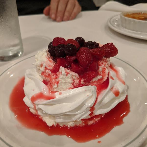 Photo from Delancey Street Restaurant