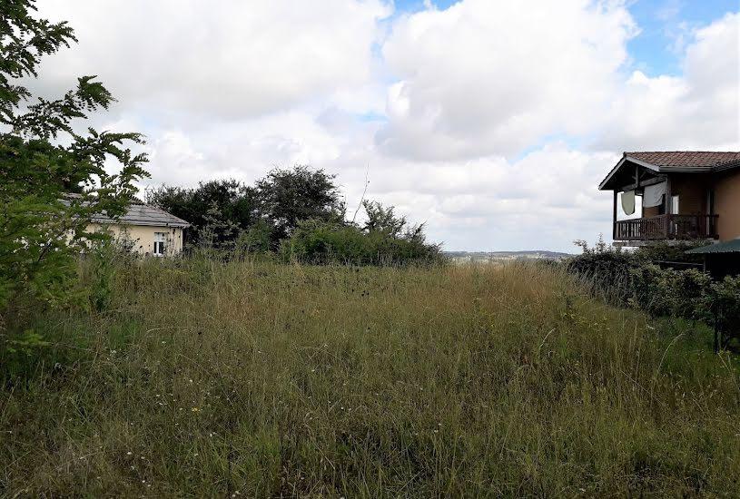 Vente Terrain + Maison - Terrain : 602m² - Maison : 100m² à Escassefort (47350)