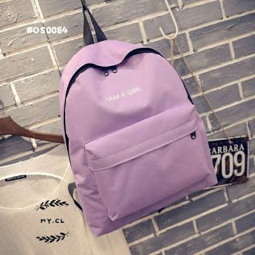 Backpack.Purple